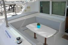 thumbnail-7 Lagoon-Bénéteau 41.0 feet, boat for rent in Ionian Islands, GR