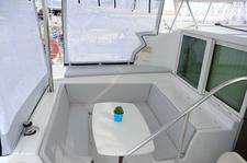 thumbnail-9 Lagoon-Bénéteau 41.0 feet, boat for rent in Ionian Islands, GR
