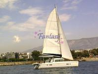 thumbnail-1 Lagoon-Bénéteau 41.0 feet, boat for rent in Saronic Gulf, GR