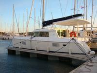 thumbnail-8 Lagoon-Bénéteau 41.0 feet, boat for rent in Šibenik region, HR