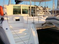 thumbnail-4 Lagoon-Bénéteau 41.0 feet, boat for rent in Šibenik region, HR