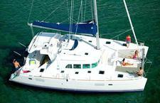 thumbnail-1 Lagoon-Bénéteau 44.0 feet, boat for rent in Sicily, IT