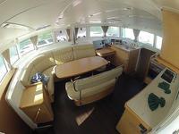 thumbnail-9 Lagoon-Bénéteau 44.0 feet, boat for rent in British Virgin Islands, VG