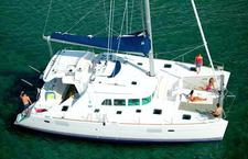 thumbnail-1 Lagoon-Bénéteau 44.0 feet, boat for rent in Sicily, IT