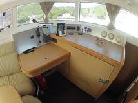 thumbnail-12 Lagoon-Bénéteau 44.0 feet, boat for rent in British Virgin Islands, VG