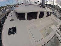thumbnail-7 Lagoon-Bénéteau 44.0 feet, boat for rent in British Virgin Islands, VG