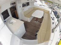thumbnail-5 Lagoon-Bénéteau 44.0 feet, boat for rent in British Virgin Islands, VG