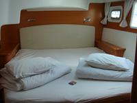 thumbnail-1 Lagoon-Bénéteau 44.0 feet, boat for rent in Šibenik region, HR