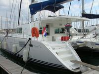thumbnail-5 Lagoon-Bénéteau 44.0 feet, boat for rent in Šibenik region, HR
