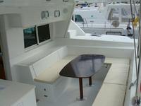 thumbnail-4 Lagoon-Bénéteau 44.0 feet, boat for rent in Šibenik region, HR