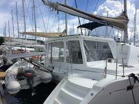 thumbnail-24 Lagoon-Bénéteau 44.0 feet, boat for rent in Šibenik region, HR