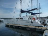 thumbnail-27 Lagoon-Bénéteau 44.0 feet, boat for rent in Šibenik region, HR
