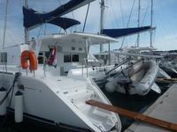 thumbnail-13 Lagoon-Bénéteau 44.0 feet, boat for rent in Šibenik region, HR