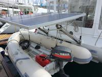 thumbnail-7 Lagoon-Bénéteau 44.0 feet, boat for rent in Šibenik region, HR