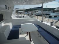thumbnail-19 Lagoon-Bénéteau 44.0 feet, boat for rent in Šibenik region, HR
