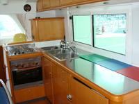 thumbnail-3 Lagoon-Bénéteau 44.0 feet, boat for rent in Šibenik region, HR