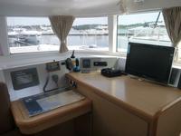 thumbnail-6 Lagoon-Bénéteau 44.0 feet, boat for rent in Šibenik region, HR