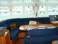 thumbnail-9 Lagoon-Bénéteau 44.0 feet, boat for rent in Šibenik region, HR
