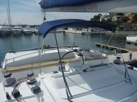 thumbnail-10 Lagoon-Bénéteau 44.0 feet, boat for rent in Šibenik region, HR