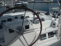 thumbnail-17 Lagoon-Bénéteau 44.0 feet, boat for rent in Šibenik region, HR