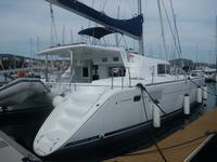 thumbnail-23 Lagoon-Bénéteau 44.0 feet, boat for rent in Šibenik region, HR