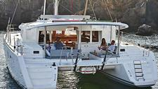thumbnail-1 Lagoon-Bénéteau 45.0 feet, boat for rent in Sardinia, IT