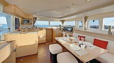 thumbnail-3 Lagoon-Bénéteau 45.0 feet, boat for rent in Balearic Islands, ES