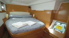 thumbnail-4 Lagoon-Bénéteau 45.0 feet, boat for rent in Sardinia, IT
