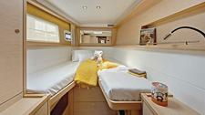 thumbnail-5 Lagoon-Bénéteau 45.0 feet, boat for rent in Balearic Islands, ES