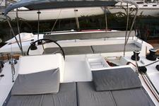 thumbnail-4 Lagoon-Bénéteau 45.0 feet, boat for rent in Aegean, TR