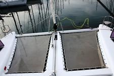 thumbnail-7 Lagoon-Bénéteau 45.0 feet, boat for rent in Aegean, TR