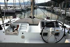 thumbnail-3 Lagoon-Bénéteau 45.0 feet, boat for rent in Aegean, TR