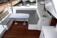 thumbnail-8 Lagoon-Bénéteau 45.0 feet, boat for rent in Aegean, TR