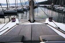 thumbnail-5 Lagoon-Bénéteau 45.0 feet, boat for rent in Aegean, TR