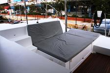 thumbnail-9 Lagoon-Bénéteau 45.0 feet, boat for rent in Aegean, TR