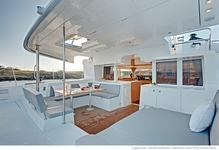 thumbnail-7 Lagoon-Bénéteau 45.0 feet, boat for rent in Cyclades, GR