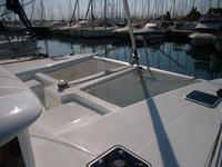 thumbnail-7 Lagoon-Bénéteau 45.0 feet, boat for rent in Ionian Islands, GR