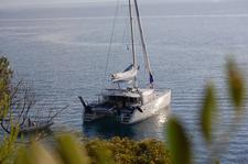 thumbnail-5 Lagoon-Bénéteau 45.0 feet, boat for rent in Ionian Islands, GR