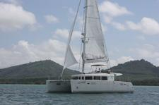thumbnail-1 Lagoon-Bénéteau 45.0 feet, boat for rent in Phuket, TH