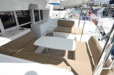 thumbnail-6 Lagoon-Bénéteau 45.0 feet, boat for rent in Phuket, TH