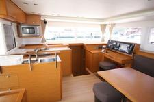 thumbnail-12 Lagoon-Bénéteau 45.0 feet, boat for rent in Phuket, TH