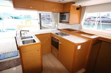 thumbnail-11 Lagoon-Bénéteau 45.0 feet, boat for rent in Phuket, TH