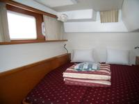 thumbnail-13 Lagoon-Bénéteau 45.0 feet, boat for rent in Saronic Gulf, GR