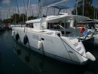 thumbnail-4 Lagoon-Bénéteau 45.0 feet, boat for rent in Saronic Gulf, GR