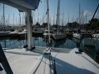 thumbnail-7 Lagoon-Bénéteau 45.0 feet, boat for rent in Saronic Gulf, GR
