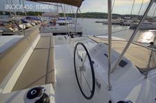 thumbnail-5 Lagoon-Bénéteau 45.0 feet, boat for rent in Šibenik region, HR