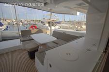 thumbnail-9 Lagoon-Bénéteau 45.0 feet, boat for rent in Šibenik region, HR