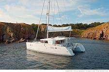 thumbnail-5 Lagoon-Bénéteau 45.0 feet, boat for rent in Split region, HR