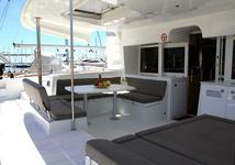thumbnail-5 Lagoon-Bénéteau 45.0 feet, boat for rent in Split region, HR