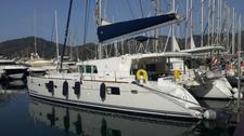 thumbnail-1 Lagoon-Bénéteau 50.0 feet, boat for rent in Aegean, TR